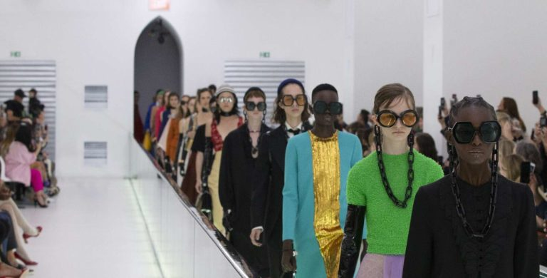 LVMH-Tiffany, Kering-Moncler: What's the Deal?
