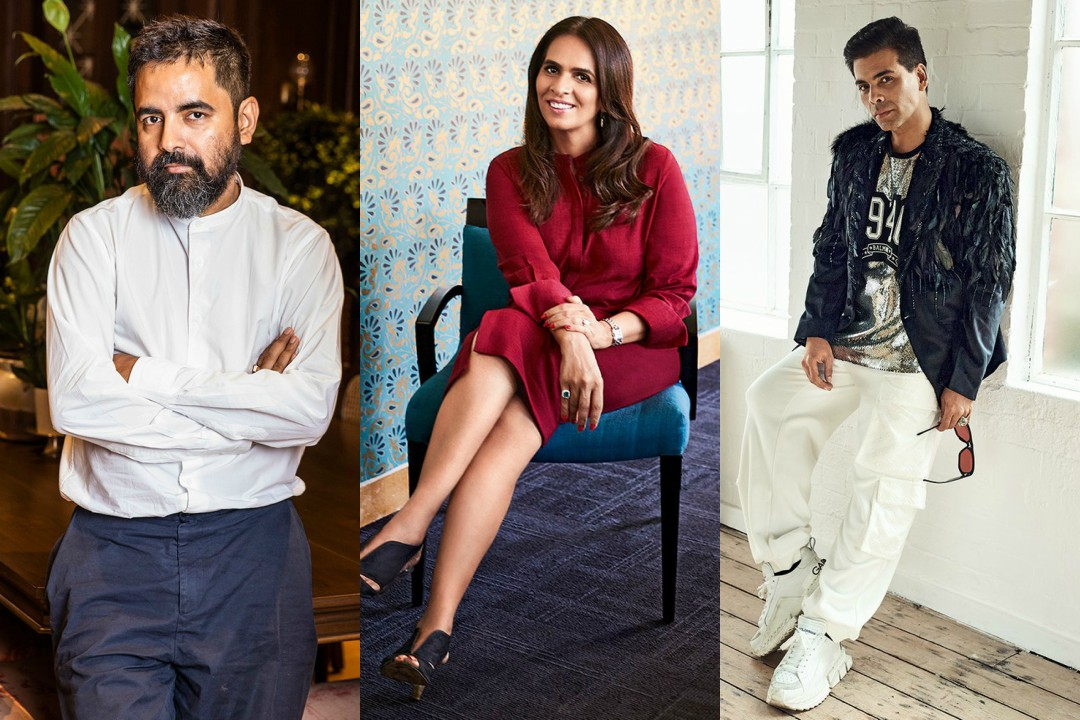 Vogue X Nykaa Fashion Power list 2019: Awards that mattered