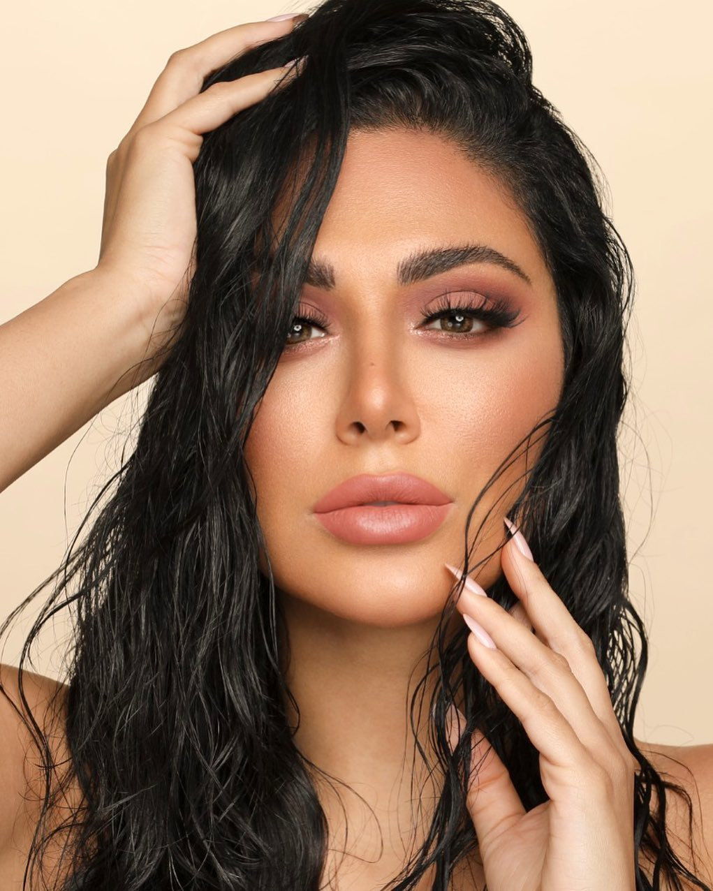 Huda Kattan: It's all about authenticity and connection