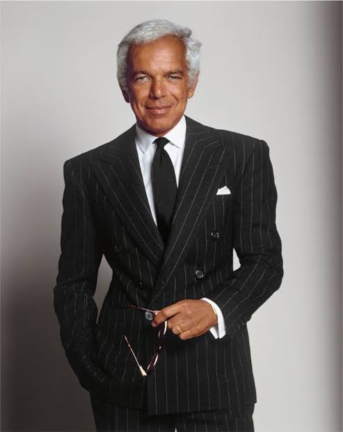 Ralph Lauren to use 100% sustainable energy by 2025