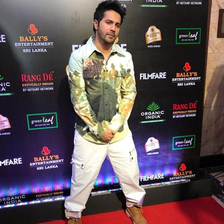 Filmfare Glamour Awards: Not So Glam