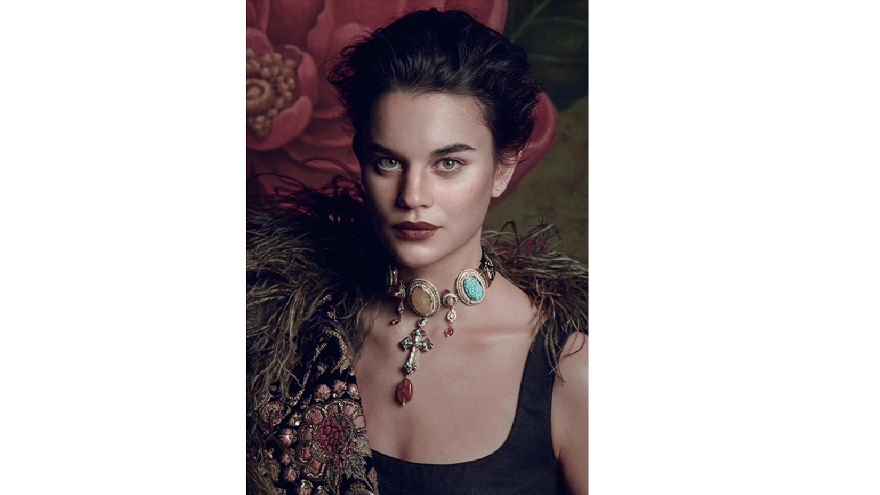 Sabyasachi associates with Bergdorf Goodman for jewellery exhibition in New York
