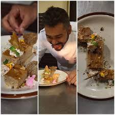 "Enticing ""CHHENAPODA"" leads to triumph of Abinas Nayak (Winner of Master Chef Season 6)"
