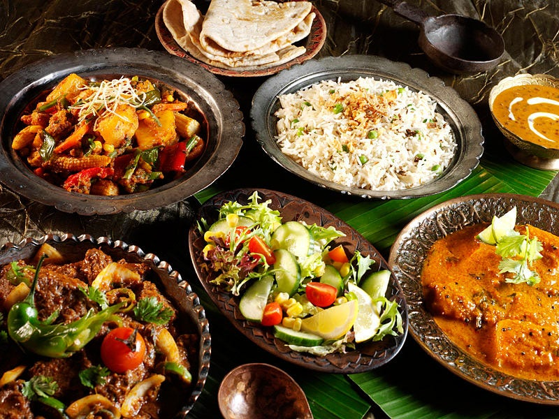 List of most popular, top 30 traditional dishes making India famous  Worldwide - India City Blog