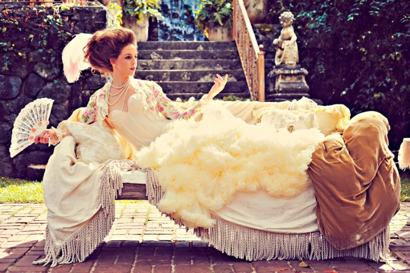 The impact of Victorian Era on today's fashion