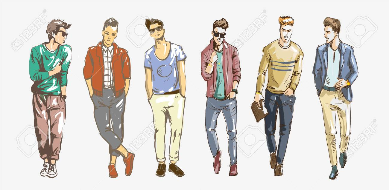 List of most popular, top male fashion bloggers in India