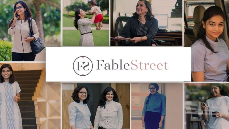 FableStreet produces sterilized reusable cotton masks in the fight against coronavirus