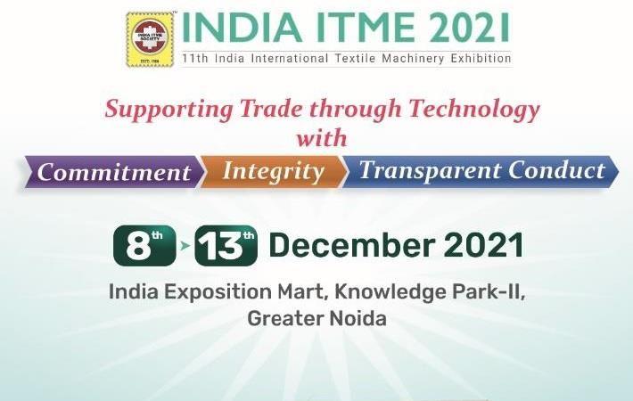 Coronavirus lockdown pushes India ITME 2020 to December 2021