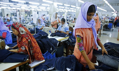 COVID 19 Aftermath: Asia to continue dominating garment manufacturing industry