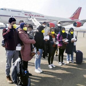 Latest international travel guidelines issued by government for passengers arriving in India