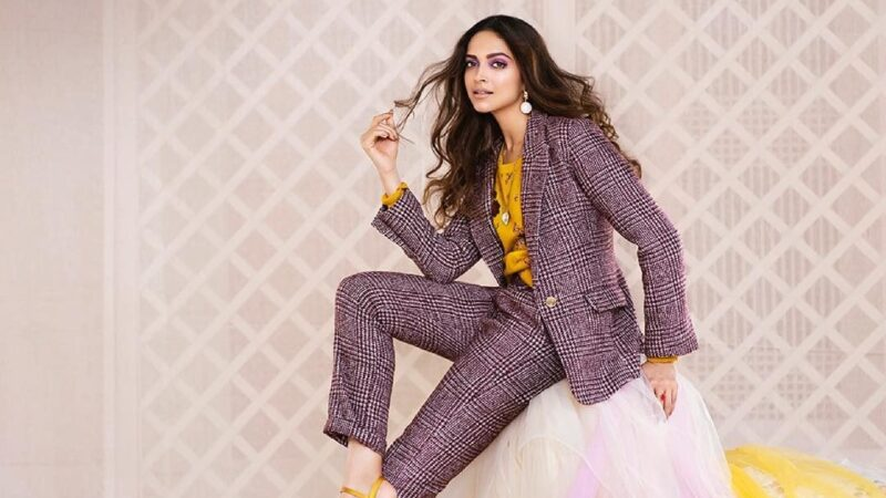 "Deepika Padukone's clothing brand ""All About You"" acquired by Myntra"