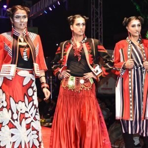 Designer Ritu Beri and TRIFED face civil suit from CWWS