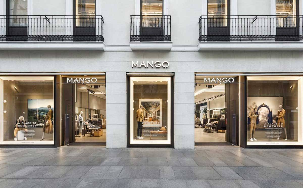 Fashion news and fashion jobs Mango speeds up expansion in India, opens ten new stores.