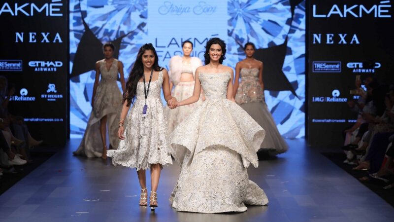 Lakme Fashion Week 2020 to take place digitally in October