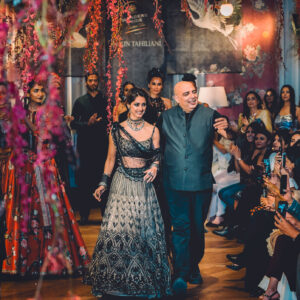 Tarun Tahiliani completes 25 years in fashion industry