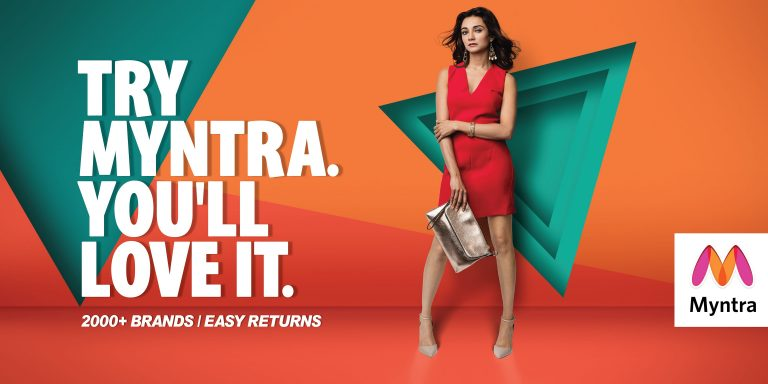 Myntra announces launch of the 'Big Fashion Festival'