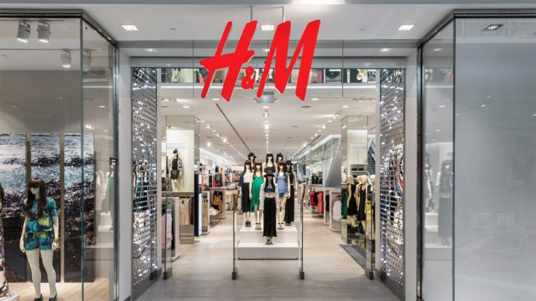 H&M revenue rises by 14 per cent to 1700 crores