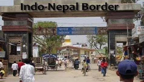 Covid-19 : India-Nepal border to remain closed til 15th December