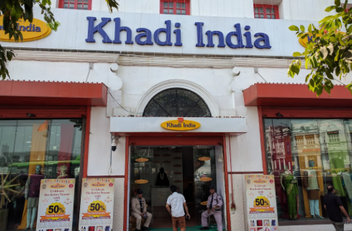 Khadi India touches Rs. 1 crore single-day sales four times this year