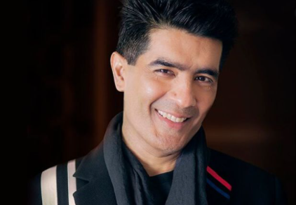 """""""Pandemic has led to conscious designs, less production"""", claims Manish Malhotra"""