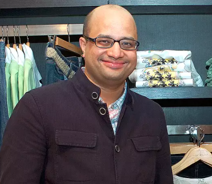 Shailesh Chaturvedi replaces J Suresh as MD, CEO of Arvind Fashion Limited
