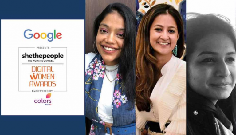 SheThePeople organises Digital Women Awards to celebrate digital businesses and its owners
